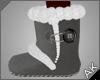 ~AK~ Fall Boots: Slate