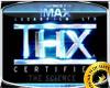 CINE  THX IMAX