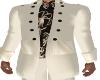 JJ Cream Suit Jacket