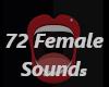 [DML] 72 Female VB