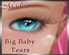 !a Big Baby Tears