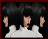 Black  Hair Bob