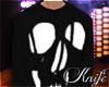♆ Skull Sweater 'M