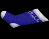 [W]Blue StockingMichelle