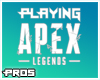 Apex Legends Headsign-MW