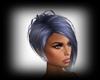 Stef Gecaro Purple Hair