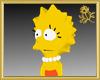 Lisa Simpson Costume