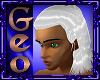 Geoo Warrior Crystal