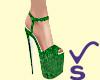 VS - Velvet Emerald