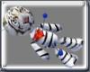 !F! Tiger Voodoo Doll