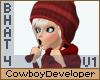 Beanie Hat 4 V1 - Crazy