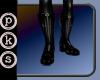 [PKS] Black Stompers