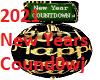 2021 New Years Countdown