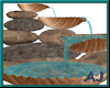 (A) Zen Fountain