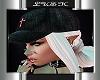 Zeta hat hair baby