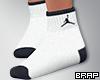 Jordan Socks F
