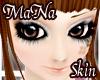[MaNa]Hanabishi*Skin