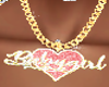 KYI BabyGirl Chain V1