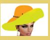 SILMA SUMMER HAT