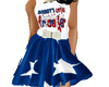 KID- 4th of July outfit