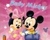 Baby Disney Blanket