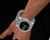 Male's Diamond Watch