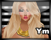 Y! Brylin /Dirty-Blonde|
