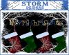 !S Christmas Stocking