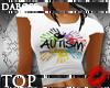 *DB* Autism Tee4