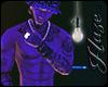 [IH] Black Light Shadow