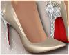 Spring Heels Linen