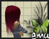 [E] Vibrant Red Anast.