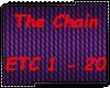 E| The Chain Evanescence