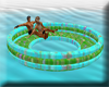 Dreamland Floatie Circle