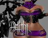 gothic demon XXL