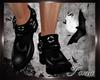 (T)Dark Magician boots M