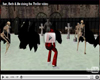 MJ's Zombie Dance