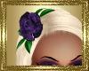 LD~ Purple Flower