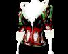 Christmas Pantsuit