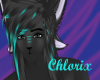 Chlorix Male Eyes