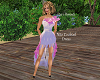 PP|Nite Cocktail Dress