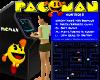 PAC MAN Machine