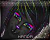 .M. Rainborg Hair :M3.1