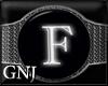 [GNJ] F Wristband