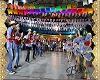 Dança Junina Grupo 10P