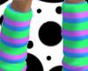 TriLight Loose Socks