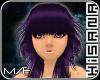 lHl Purple Hisae