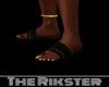 [Rr]  Trojan Sandals
