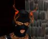 Orange eye smoke (m/f)