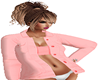 new pink jacket